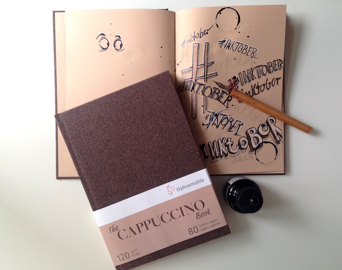 _inktober-cappuccino-book-hahnemuehle2