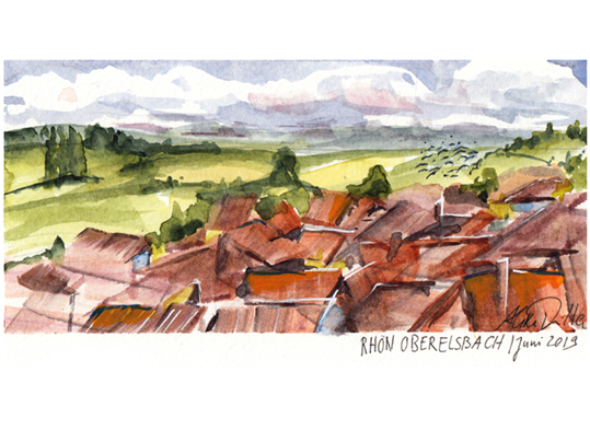 malreise-rhoen-aquarell-urban-sketching